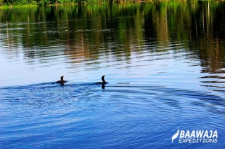 Three Chimbadas Lake